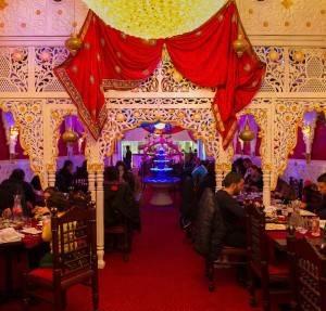 Le Kashmir-Lounge - Restaurant Indien Vieux-Port